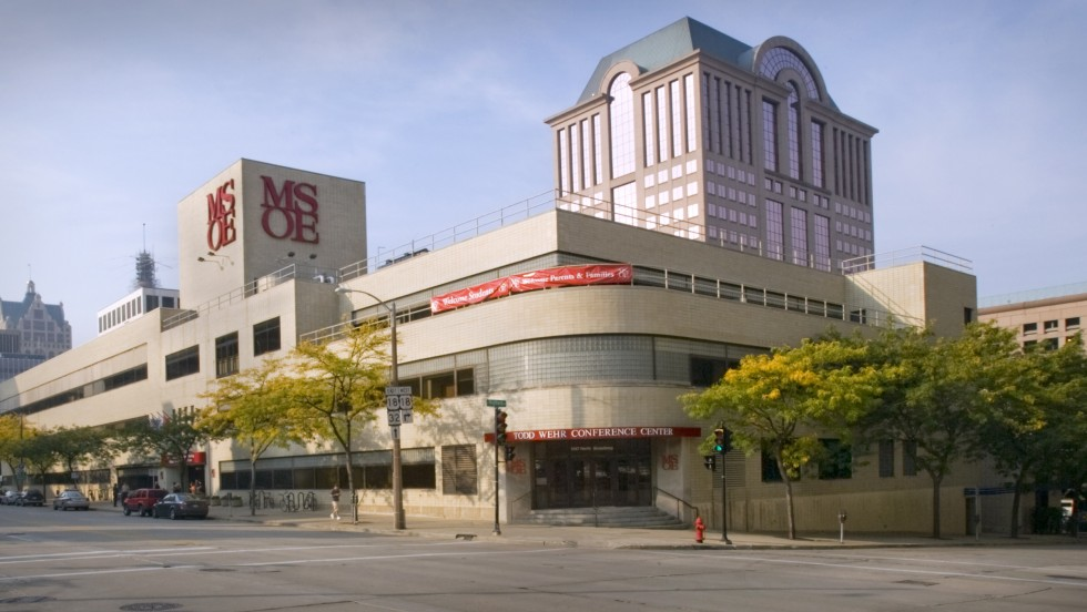 Our Campus | MSOE